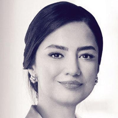 Maryam Zohourian